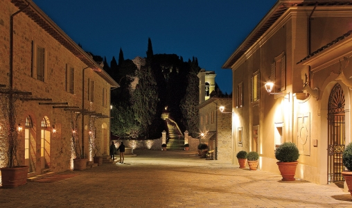 Rosewood Castiglion del Bosco - Photo #3