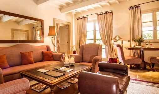 Rosewood Castiglion del Bosco - Photo #11