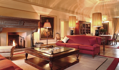Rosewood Castiglion del Bosco - Photo #5