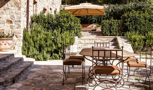 Rosewood Castiglion del Bosco - Photo #13