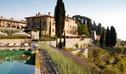 Rosewood Castiglion del Bosco - Photo #14