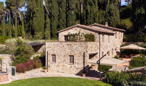 Rosewood Castiglion del Bosco - Photo #16