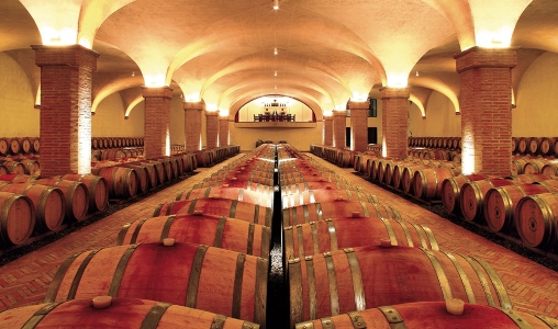 Rosewood Castiglion del Bosco - Photo #22
