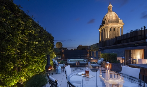 Rosewood London - Photo #24