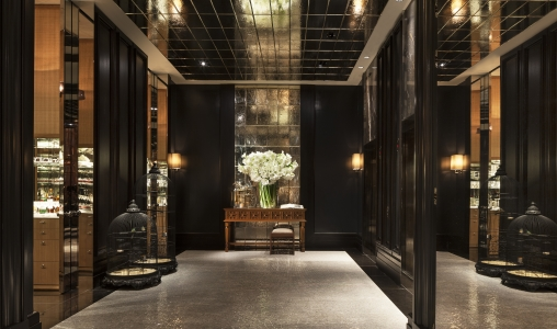 Rosewood London - Photo #3