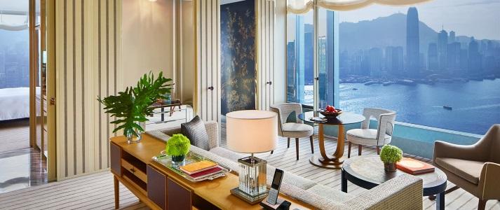 Rosewood Hong Kong - Hong Kong, China | Classic Travel