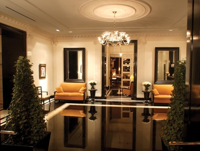 The Carlyle, A Rosewood Hotel - Photo #4