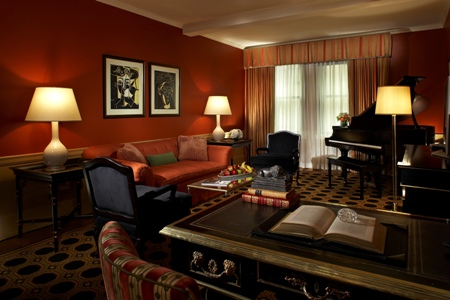 The Carlyle, A Rosewood Hotel - Photo #8