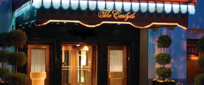 The Carlyle, A Rosewood Hotel - Photo #2