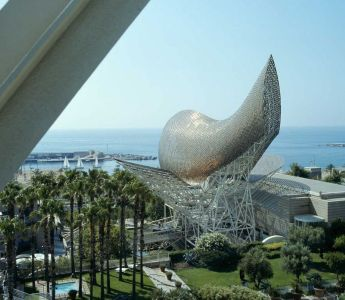 Hotel Arts Barcelona - Photo #2