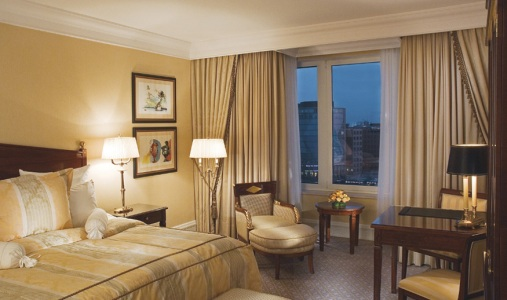 The Ritz-Carlton Berlin - Photo #4