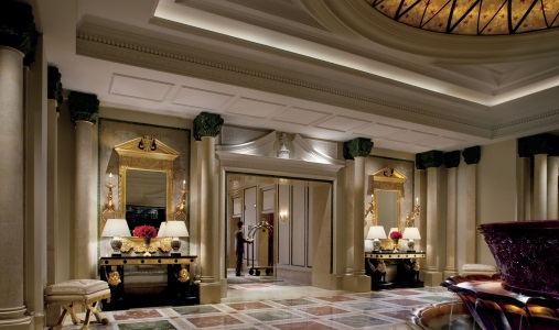 The Ritz-Carlton, Guangzhou - Photo #8