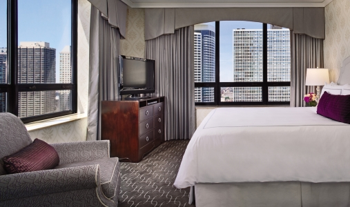 The Ritz-Carlton Chicago - Photo #4