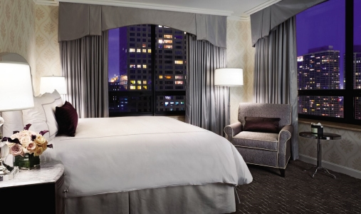 The Ritz-Carlton Chicago - Photo #8