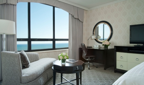 The Ritz-Carlton Chicago - Photo #3