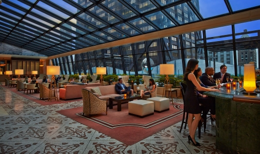 The Ritz-Carlton Chicago - Photo #10