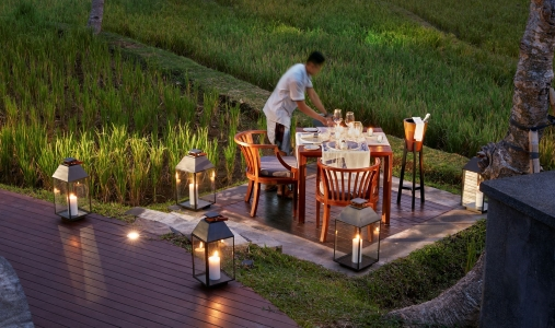 Mandapa, A Ritz-Carlton Reserve - Photo #15