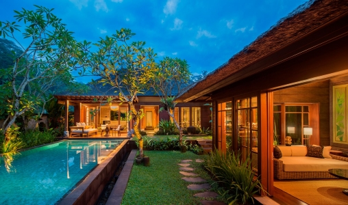 Mandapa, A Ritz-Carlton Reserve - Photo #14