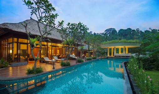 Mandapa, A Ritz-Carlton Reserve - Photo #13