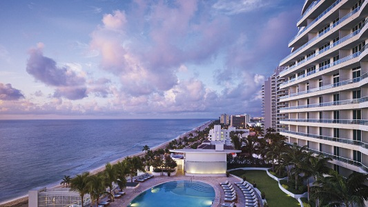 The Ritz-Carlton Fort Lauderdale - Photo #12