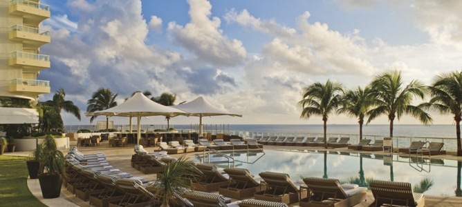 The Ritz-Carlton Fort Lauderdale - Photo #2