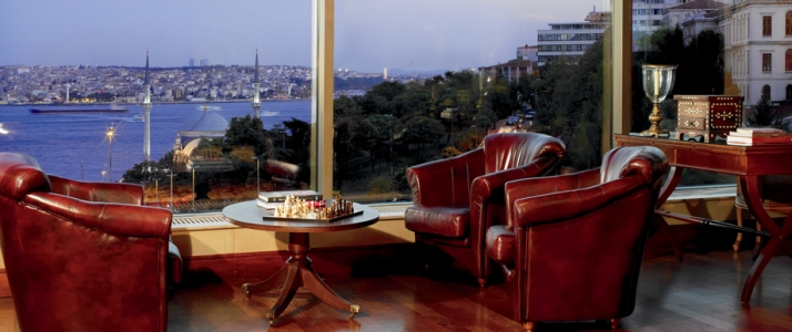 The Ritz-Carlton Istanbul - Photo #2
