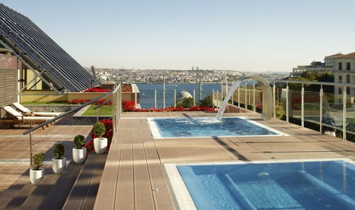 The Ritz-Carlton Istanbul - Photo #8