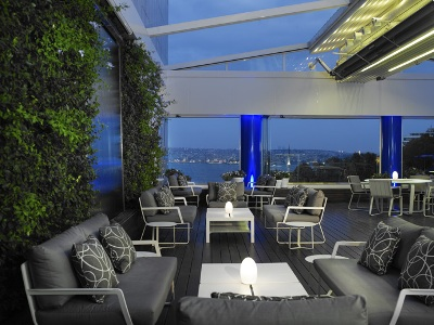 The Ritz-Carlton Istanbul - Photo #9