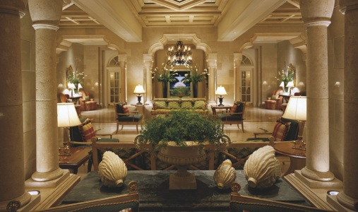 The Ritz-Carlton Orlando, Grande Lakes - Photo #5