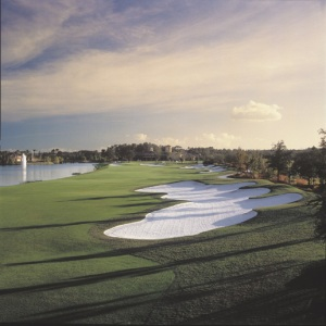 The Ritz-Carlton Orlando, Grande Lakes - Photo #7