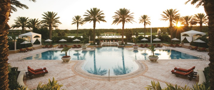 The Ritz-Carlton Orlando, Grande Lakes - Photo #2