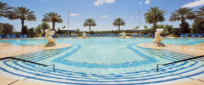 The Ritz-Carlton Orlando, Grande Lakes - Photo #10