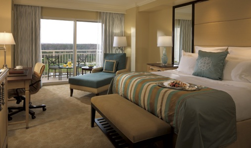 The Ritz-Carlton Orlando, Grande Lakes - Photo #3