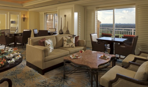 The Ritz-Carlton Orlando, Grande Lakes - Photo #4