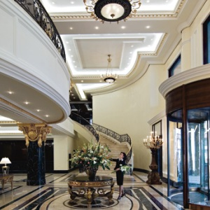 The Ritz-Carlton Moscow