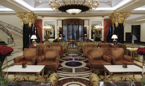 The Ritz-Carlton Moscow - Photo #9