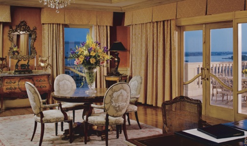The Ritz-Carlton New Orleans - Photo #10
