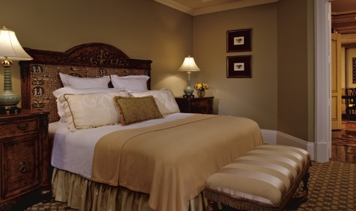 The Ritz-Carlton New Orleans - Photo #8