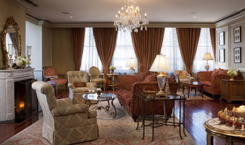The Ritz-Carlton New Orleans - Photo #5
