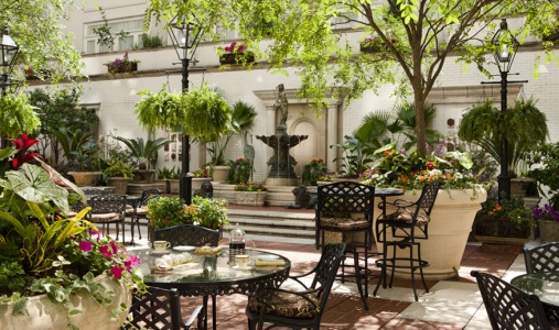 The Ritz-Carlton New Orleans - Photo #3