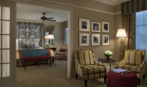 The Ritz-Carlton New Orleans - Photo #9
