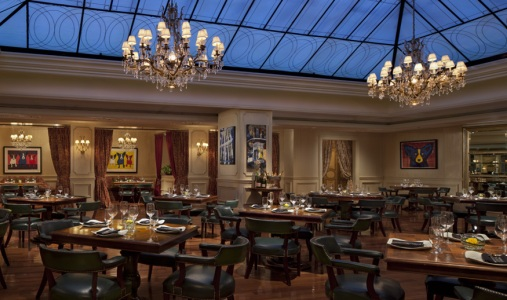 The Ritz-Carlton New Orleans - Photo #13