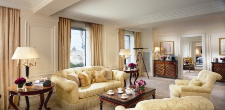 The Ritz-Carlton New York Central Park - Photo #6