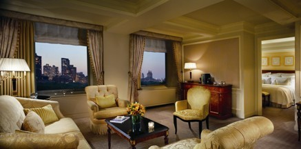 The Ritz-Carlton New York Central Park - Photo #4