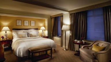 The Ritz-Carlton New York Central Park - Photo #2