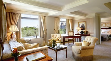 The Ritz-Carlton New York Central Park - Photo #9