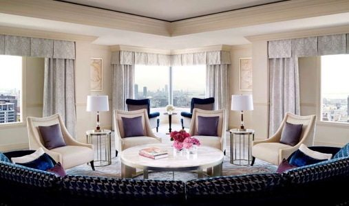 The Ritz-Carlton Osaka - Photo #7