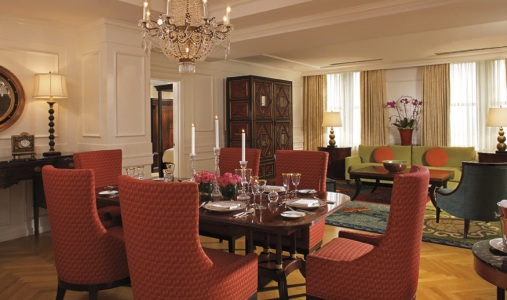 The Ritz-Carlton Philadelphia - Photo #4