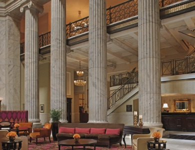 The Ritz-Carlton Philadelphia - Photo #3
