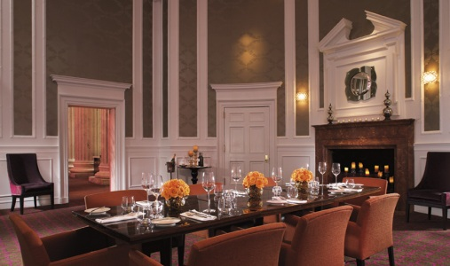 The Ritz-Carlton Philadelphia - Photo #5